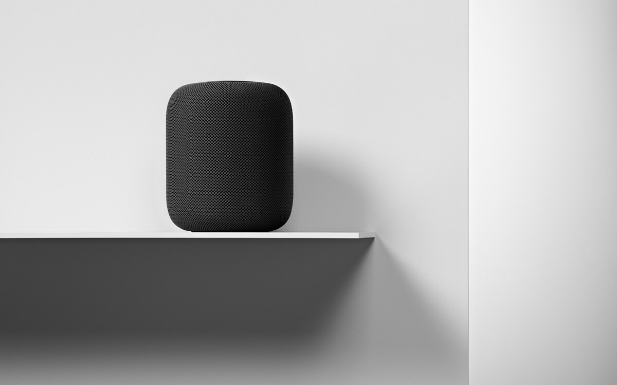 HomePod-Availability_interior-placement_012218 新しい体験と感動を ~開発担当者が語る、ソニーのαシリーズが負うべき使命~
